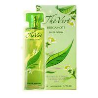 НОВАЯ ЗАРЯ Зеленый чай Бергамот (The Vert Bergamote) Парфюмированная вода (EDP) 50мл
