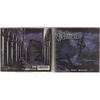 Saxon - The Inner Sanctum (оригинал)