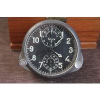 Авиационные часы, не рабочие.