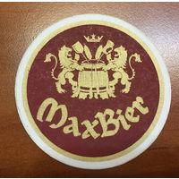 Подставка под пиво MaxBier / Maximilian /Россия/