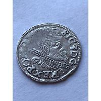 3 гроша 1598г (Всхов)