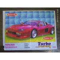 Turbo 534