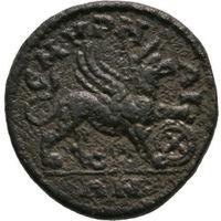 Иония, Смирна,  193-235 гг.