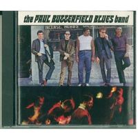 CD The Paul Butterfield Blues Band - The Paul Butterfield Blues Band