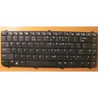 HP 610 615 клавиатура 539682-B31