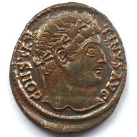 КОНСТАНТИН I ВЕЛИКИЙ (307-337 г.) АНТИОХИЯ. АЕ ФОЛЛИС.