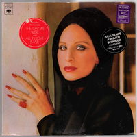 LP Barbra Streisand 'The Way We Were' (запячатаны)