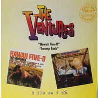 The Ventures - Hawaii Five-O & Swamp Rock