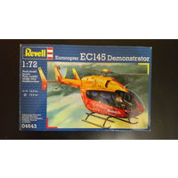 Модель вертолета Eurocopter EC 145