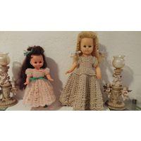 Куклы винтажные. Bella и Schildkrot