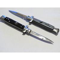 Складной Выкидной Нож Корсиканец, Карбон