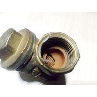 Фильтр грубой очистки водосчётчика