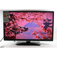 "Телевизор Daewoo Electronics L24S660VКE 24"", mod.2018"