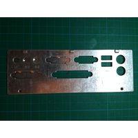 Заглушка в корпус (задняя панель) I/O Shield (4)