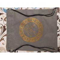 Мешок из ткани Гарадзенская Вандровка