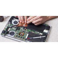 Чистка и замена термопасты в ноутбуках