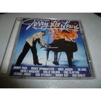 JERRY LEE LEWIS- 2006-