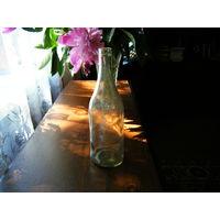 Водочная бутылка 1969г.