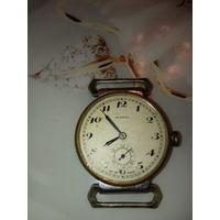 Часы SWISS NADE BERNINA  Швеция начало века .