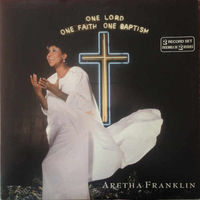 Aretha Franklin, One Lord, One Faith, One Baptism, 2LP 1987