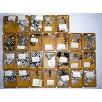 П701А (П605, П609А, П701, ГТ701, ГТ703А, П30, 1Т803, П201, П203, П304, П302, П306, 2Д509А, Д311, КД105, ГТ703Г, 1Т901, транзисторы, диоды)