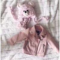 Лот детской одежды