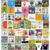 Коллекция французских книжек для малышей (начальное чтение) (DVD-диск)