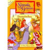 Симсала Гримм (Сказки братьев Гримм) - полная коллекция - НЕМЕЦКИЙ язык