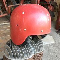Каска мотоциклиста (мотошлем), СССР