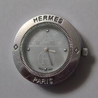 Часы hermes, циферблат из перламутра