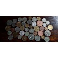 Лот монет СССР до реформы