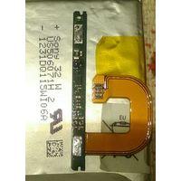 Плата защиты аккумулятора SONY LIS1525ERPC для Sony Xperia Z1, L39h, C6902, C6903, C6943, C6906, AL39H, LT39H BM-SN03
