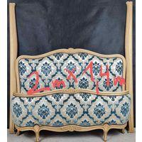 Кровать из Франции