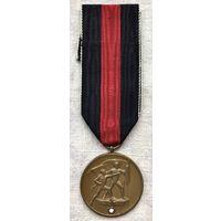 Медаль за оккупацию Чехословакии (Судеты) Германия третий рейх