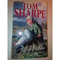 Tom Sharpe. The Midden.  Том Шарп. На английском языке