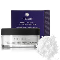Рассыпчатая пудра By terry Hyaluronic Hydra-Powder 10 gr