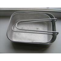 Бундесвер посуда