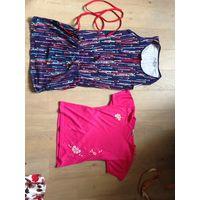 Одежда для девочки: сарафан, юбки, платья