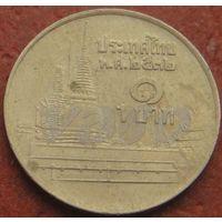 4569:  1 бат 1989 Тайланд