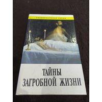 Тайны загробной жизни | Басаргина Е. Ю.