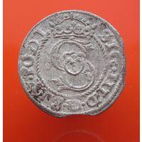 Солид, 1589. более редкий год (#32)