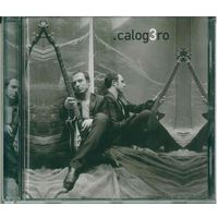CD Calogero - Calog3ro (2004) Chanson
