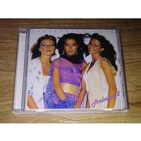 "Arabesque - ""Arabesque II: Peppermint Jack (City Cats)"" (Audio CD) Remastered"