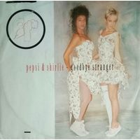 Pepsi And Shirlie  1987, Polydor, Germany, Maxi-Single, LPEX