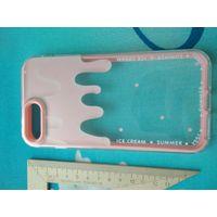 Чехол для iPhone 8 Plus.