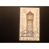 Чехия 2007 башня