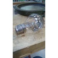 """Лампа 27В-110Вт. танкового прожектора ОУ-3г """"Луна"""".Прожектор-подсветка цели."""
