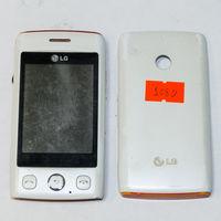 1089 Телефон LG T300. По запчастям, разборка