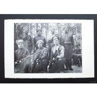 Русская Армия солдаты 1 Мировая война