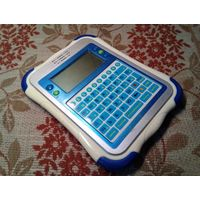 Детский развивающий игрушечный планшет